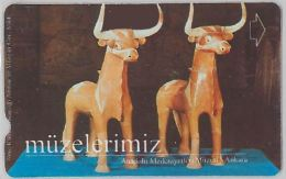 PHONE CARD- TURCHIA (E24.16.5 - Turkey