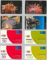 LOT 4 PHONE CARD- TURCHIA (E24.32.1 - Turkey