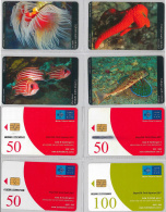 LOT 4 PHONE CARD- TURCHIA (E24.32.5 - Turchia