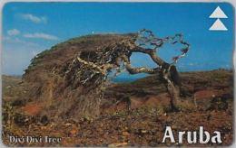 PHONE CARD- ARUBA (E25.2.1 - Aruba