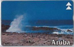 PHONE CARD- ARUBA (E25.2.3 - Aruba