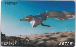 PHONE CARD- ARUBA (E25.2.6 - Aruba