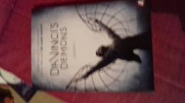 Dvd  Da Vinci Demons  L'integrale Saison 1 Vf Vostf Bonus - TV Shows & Series