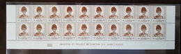 Thailand Stamp Definitive King Rama 9 8th Series 0.25 Baht B20 - Tailandia