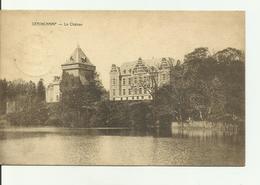 SERINCHAMP... Le Château. - Ciney