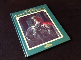 Texte Et Illustrations De Alix Bérenzy  Prince Grenouille  (1989) - Other