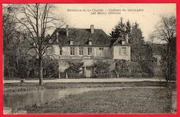 -- ENVIRONS DE LA CHARITE Sur LOIRE (Nièvre) - CHÂTEAU DE MIGNARD Par NARCY (Nièvre) -- - France