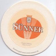 #D202-004 Viltje Sünner - Beer Mats