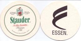 #D202-008 Viltje Stauder - Beer Mats