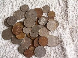 LOT 50 MONNAIES Du PORTUGAL - 260 GRAMMES  - Années Variées - Monete & Banconote