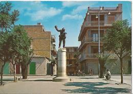 Barrafranca - Monumento Ai Caduti - Enna - H4243 - Enna
