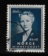 NORVEGE 1956:  Princesse Martha, Oblitéré - Gebraucht