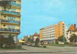 D1260 Romania Campulung Muscel - Rumänien