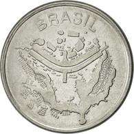 Monnaie, Brésil, 50 Cruzeiros, 1982, SUP, Stainless Steel, KM:594.1 - Brésil
