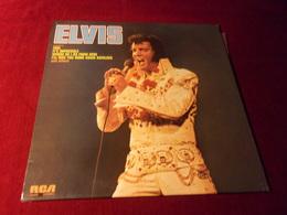 ELVIS  PRESLEY   °   MADISON SQUARE GARDEN  33 TOURS 10 TITRES - Vinyl Records