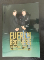 Programme Concert EVERLY BROTHERS  EUROPEAN TOUR 1995 - Other