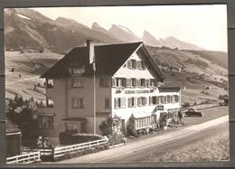Carte P ( Wildhaus / Hôtel Kurhaus ) - SG St. Gall