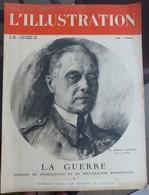 L'Illustration N° 5035 5036 2 Et 9 Septembre 1939 (réimpression) - Journaux - Quotidiens