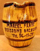 BROC PICHET MARCEL FRANC BOISSONS GAZEUSES - Carafes