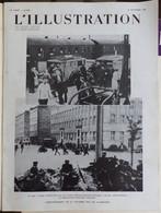 L'Illustration N° 5039 30 Septembre 1939 (réimpression) - Journaux - Quotidiens