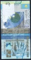 Kazakhstan - 500 Tenge 2006 - P29b - Kazakhstan