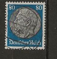 Hindenburg -Fil 4 - Allemagne