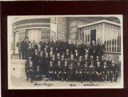 76 Casino Dieppe 1922 Orchestre Carte Photo - Dieppe