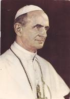 CPSM PAPE PAUL VI - Paulus P P VI ( Règne De 1963 à 1978) - Papes