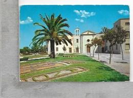 CARTOLINA VG ITALIA - ANDRIA (BT) - Piazza Vittoria - 10 X 15 - ANN. 1964 - Andria