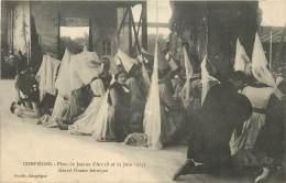 COMPIEGNE FETES DE JEANNE D'ARC 8 ET 15 JUIN 1913 GRAND DRAME HEROÏQUE - Compiegne