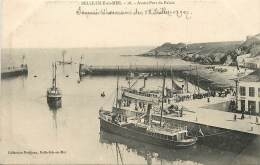BELLE ILE EN MER AVANT PORT DE PALAIS - Belle Ile En Mer