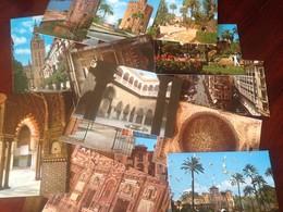 Cartolina Sevilla Lotto 16 Cartoline NVG - Non Classificati