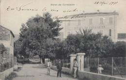 CPA - Cavalaire - Hôtel De Cavalaire - Cavalaire-sur-Mer