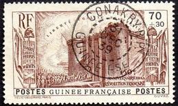 Guyane Obl. N° 153 Annveraire De La Prise De La Bastille - Guyana Francese (1886-1949)