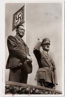 DR, 1938, Hitler Auf Sportfest, Photo-Hoffmann !    #a301 - Allemagne