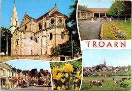 14 TROARN - France