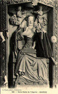 29 - GOUEZEC - Notre-Dame De Tréguron - Gouézec