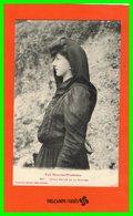 Les Hautes Pyrénées - Jeune Fille De La Bigorre (recto Verso) - Ohne Zuordnung