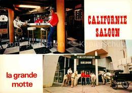 12864110 La Grande-Motte Californie Saloon Snack Bar Imperial II La Grande-Motte - Unclassified