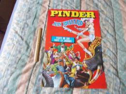 Affiche Cirque Pinder Jean Richard Toute La Journée Visite Du Zoo - Posters