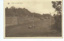 Limal La Plaine Des Jeux ( TRES Rare ) - Wavre