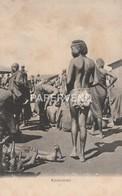 Kenya  BEA  Kavinondo     Ky594 - Kenya
