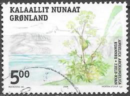 Groenland - Y&T N° 395 - Oblitéré - Groenland