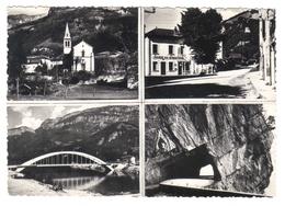 38 St Saint Gervais Nouveau Pont Et Routes Des Ecouges  Multi Vues Vue - Other Municipalities