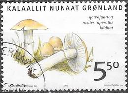 Groenland - Y&T N° 443 - Oblitéré - Groenland