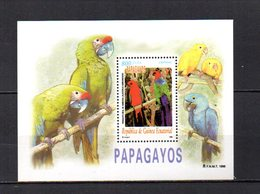 Guinea Ecuatorial  1999  .-   Y&T  Nº    13   Block - Equatorial Guinea