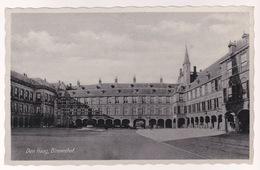 Den Haag. Binnenhof        Zie Scans - Den Haag ('s-Gravenhage)