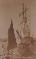 AR32 In Poole Harbour - Judges Postcard - England