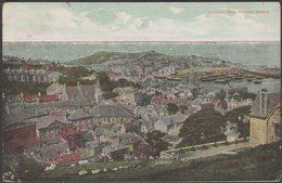 St Ives From Parken-Roper, Cornwall, 1916 - Milton Postcard - St.Ives