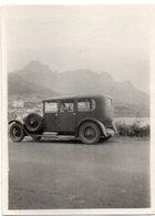 Photo Non Localisée -   Auto   (105068) - Automobiles